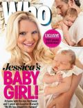 Who Magazine [Australia] (11 June 2012)