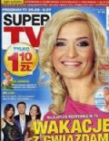Super TV Magazine [Poland] (29 June 2012)