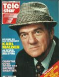 Télé Star Magazine [France] (28 August 1989)