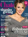 Chatelaine Magazine [Canada] (October 2010)