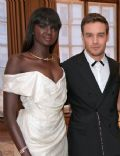 Liam Payne and Duckie Thot