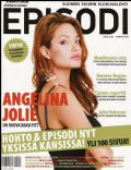 Episodi Magazine [Finland] (May 2005)