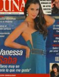 Luna Magazine [Peru] (July 2008)