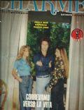 Charme Magazine [Italy] (21 November 1974)