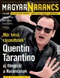 Magyar Narancs Magazine [Hungary] (20 August 2009)