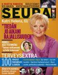 Seura Magazine [Finland] (8 September 2006)