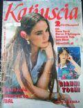 Katiuscia Magazine [Italy] (November 1980)