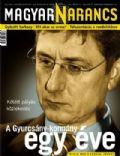 Magyar Narancs Magazine [Hungary] (10 May 2007)