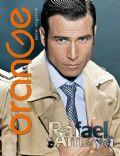 Orange Magazine [Mexico] (November 2011)