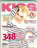 Kiss Magazine [Ireland] (April 2010)