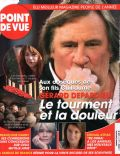 Point de Vue Magazine [France] (21 October 2008)