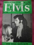 Elvis Monthly Magazine [United Kingdom] (May 1970)