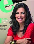 Expresiones Magazine [Ecuador] (16 May 2012)
