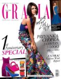 Grazia Magazine [India] (April 2009)