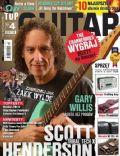 Top Guitar Magazine [Poland] (April 2012)