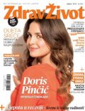 Zdrav Život Magazine [Croatia] (February 2012)