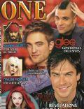 ONE Magazine [France] (April 2011)