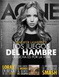 Acine Magazine [Colombia] (March 2012)