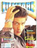 Filmfare Magazine [India] (February 2002)