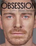 Obsession Magazine [France] (April 2012)