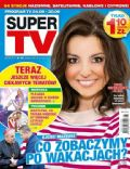 Super TV Magazine [Poland] (24 June 2011)