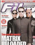 Film Review Magazine [United Kingdom] (June 2003)