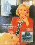 Eva Marie Saint on the cover of Amc (United States) - December 1993