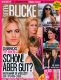 Seitenblicke Magazine [Austria] (14 May 2009)