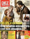 Diez Minutos Magazine [Spain] (2 January 2004)