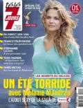 Télé 7 Jours Magazine [France] (19 August 2006)