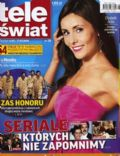 tele swiat Magazine [Poland] (11 July 2008)