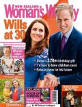 Woman's Weekly Magazine [New Zealand] (11 June 2012)
