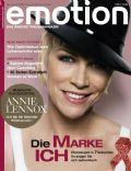 Emotion Magazine [Germany] (March 2009)