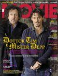 Best Movie Magazine [Italy] (March 2012)
