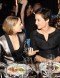 Who is jodie foster dating now
