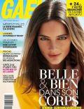 Gael Magazine [Belgium] (May 2012)