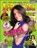 La Bamba Magazine [United States] (23 December 2011)