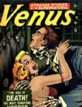Venus (comic book)