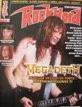 Rock Hard Magazine [France] (August 2004)