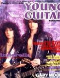 Young Guitar Magazine [Japan] (March 1989)