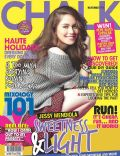 Chalk Magazine [Philippines] (November 2011)