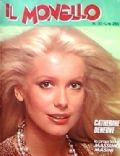 Il Monello Magazine [Italy] (July 1974)