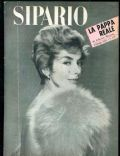 Sipario Magazine [Italy] (February 1959)