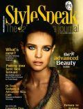 Style Speak Magazine [India] (October 2010)