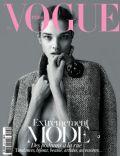 Vogue Magazine [France] (March 2012)