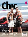 Chic Magazine [Mexico] (4 August 2011)