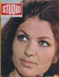 Studio Magazine [Croatia] (14 February 1970)
