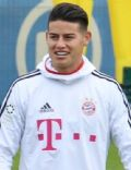 James Rodríguez (footballer)