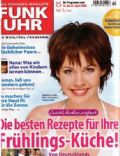 Funk Uhr Magazine [Germany] (16 April 2005)