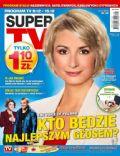 Super TV Magazine [Poland] (9 December 2011)